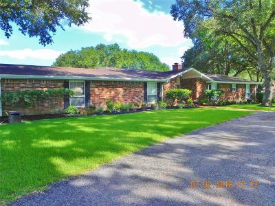 Lavaca County Single Family Home For Sale: 147 County Road 129
