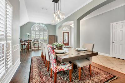 Spring Single Family Home For Sale: 16815 Sedona Springs Lane