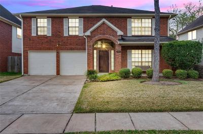 Sugar Land Single Family Home For Sale: 16330 Elmwood Point Lane
