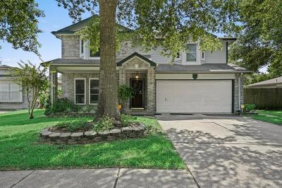 Spring Single Family Home For Sale: 28822 Loddington Street