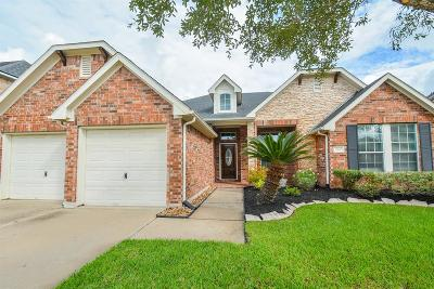 Grand Lakes Single Family Home For Sale: 21806 Silverpeak Court
