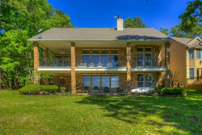 San Jacinto County Single Family Home For Sale: 181 Twinstone Circle