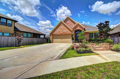 Cypress Single Family Home For Sale: 19306 Fort Leaton Lane