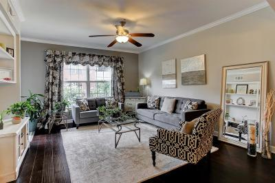 Houston Condo/Townhouse For Sale: 2111 Welch Street #B218