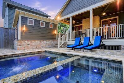 Heights Single Family Home For Sale: 1020 Rutland Street