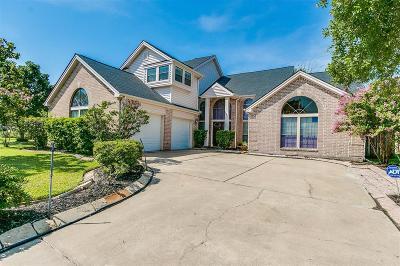 Sugar Lakes Single Family Home For Sale: 1018 Meadowlark Lane