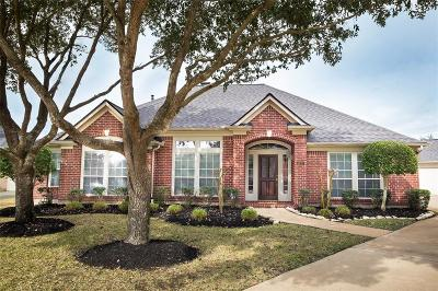 Richmond Single Family Home For Sale: 4627 Lake Bardwell Court