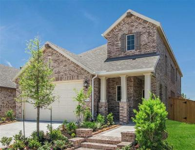 Single Family Home For Sale: 15215 Stuart Bat Cave