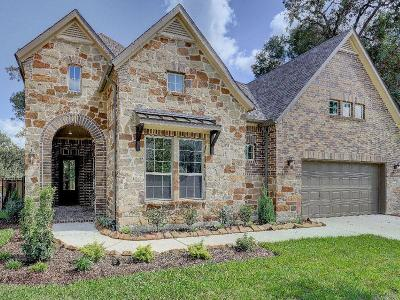 The Woodlands Single Family Home For Sale: 77 Winter Sunrise