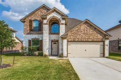 Conroe Single Family Home For Sale: 12003 La Salle River Road