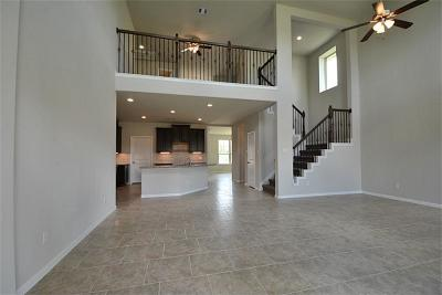 Pearland Single Family Home For Sale: 2714 Osprey Lane