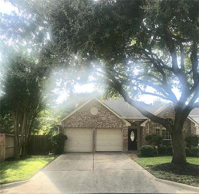 Houston Single Family Home For Sale: 8007 Willancy Lane