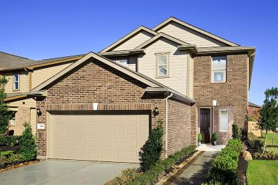 Cypress TX Single Family Home For Sale: $264,995