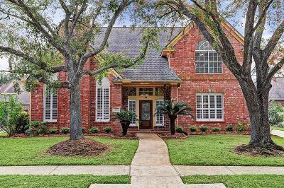 Single Family Home For Sale: 14814 Evergreen Ridge Way