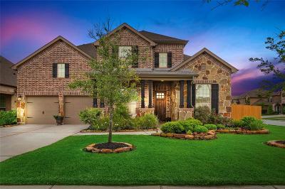 Harmony, harmony Single Family Home For Sale: 28302 Ramos Drive