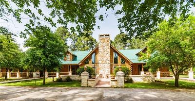 Country Home/Acreage For Sale: 100 Independence Drive
