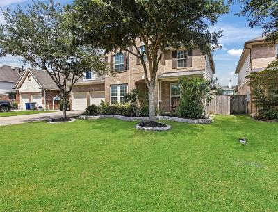 League City TX Single Family Home For Sale: $319,990