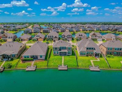 Missouri City Single Family Home For Sale: 3927 Medici Court