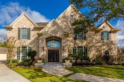 Single Family Home For Sale: 5326 Ridgewood Reef