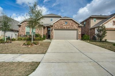 Cane Island Single Family Home For Sale: 6326 Wolf Run Drive