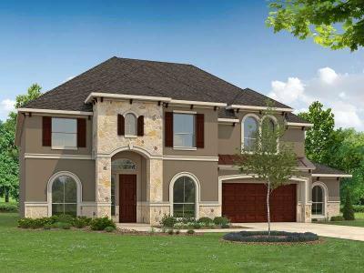 Manvel Single Family Home For Sale: 3022 Senita Bloom Drive