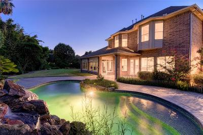 Cinco Ranch Single Family Home For Sale: 22803 Eagle Watch Court