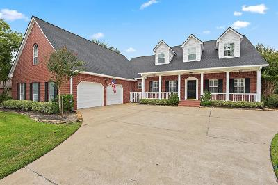 Single Family Home For Sale: 159 Stones Edge Drive