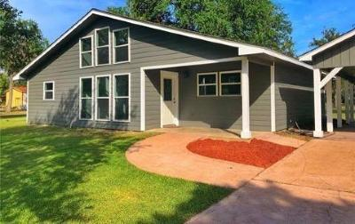 Brazoria Single Family Home For Sale: 4141 County Road 461a