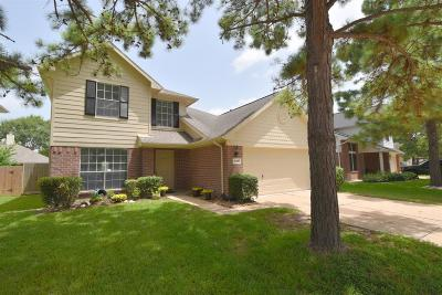Cypress Single Family Home For Sale: 20338 Fairfield Park Way