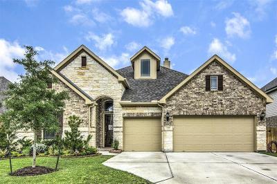 Deer Park Single Family Home For Sale: 3718 White Wing Ln