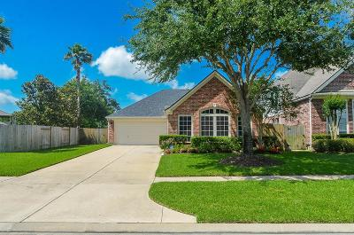 Katy Single Family Home For Sale: 21303 Willow Glade Drive