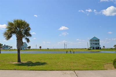 Galveston Residential Lots & Land For Sale: 26822 Estuary Drive