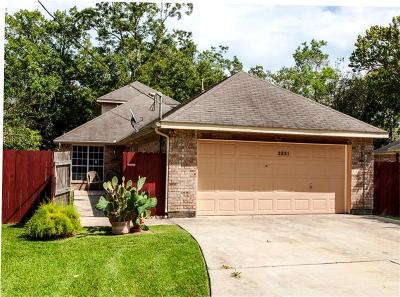 Pearland Rental For Rent: 2221 N Austin Avenue