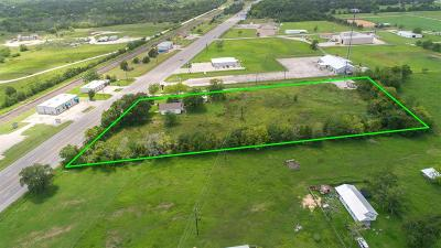 Galveston County Single Family Home For Sale: 11038 Highway 6