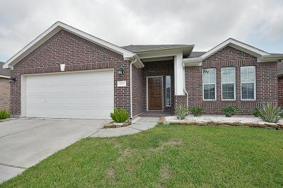 Kingwood Single Family Home For Sale: 21583 Kings Bend Drive