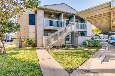 Webster Condo/Townhouse For Sale: 260 El Dorado Boulevard #1602