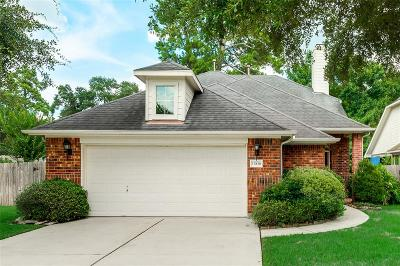 Cypress Single Family Home For Sale: 12830 Ravens Chase Lane
