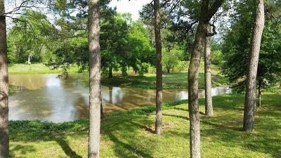 Magnolia Farm & Ranch For Sale: 24514 Decker Prairie Rosehill