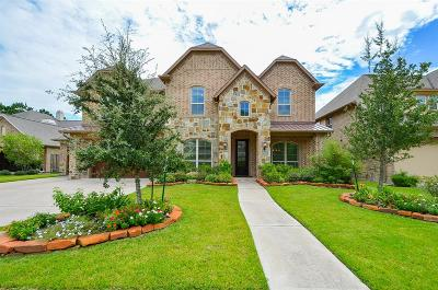 Cypress Single Family Home For Sale: 13108 Parc Cove Court