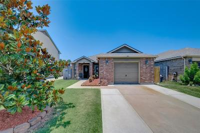 Single Family Home For Sale: 6359 Scotchwood Drive