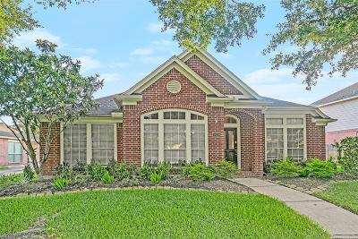 Richmond Single Family Home For Sale: 1418 Lake Pauline Court
