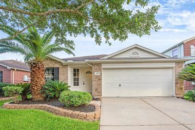 Sienna Plantation Single Family Home For Sale: 10319 Caribou Cove