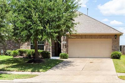 Richmond Single Family Home For Sale: 7427 Garland Mist Lane