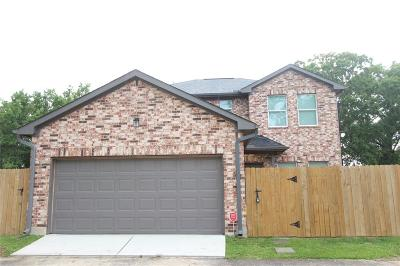 Single Family Home For Sale: 4803 Forest Court