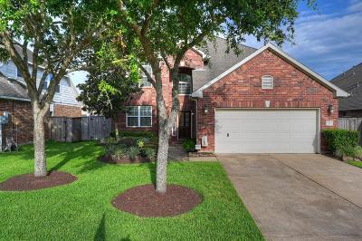 League City Single Family Home For Sale: 2203 Laurelglen Court