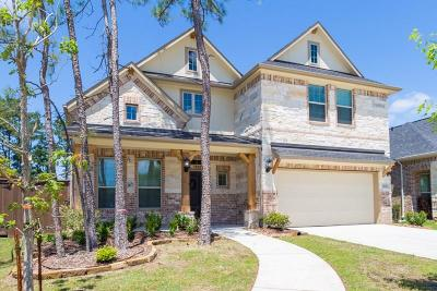 Humble Single Family Home For Sale: 12727 Sweet Root Lane