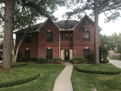 Katy Single Family Home For Sale: 22923 Strathmere Court