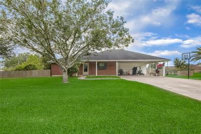 Santa Fe Single Family Home For Sale: 14502 Oleo Street