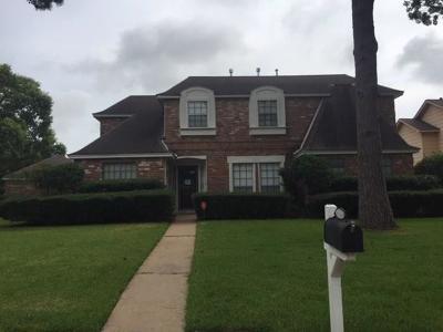 Single Family Home For Sale: 22438 S Rebecca Burwell Lane