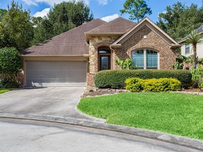 Houston TX Single Family Home For Sale: $199,000
